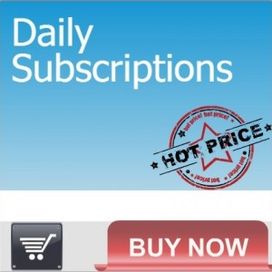 daily subscriptions