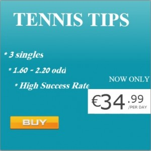 tennis tip subscription