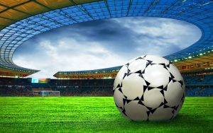 Perfect football betting system